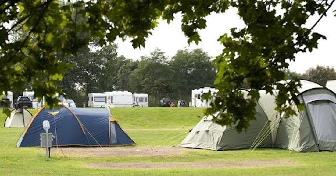 Où camper près de la cité londonienne ?