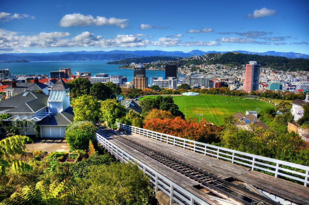 Les activités à faire à Wellington