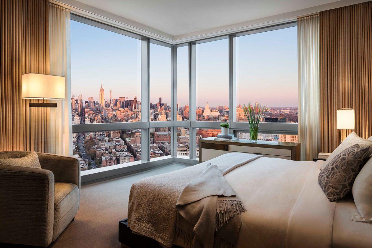 Focus sur les différents types d'hébergement à New York