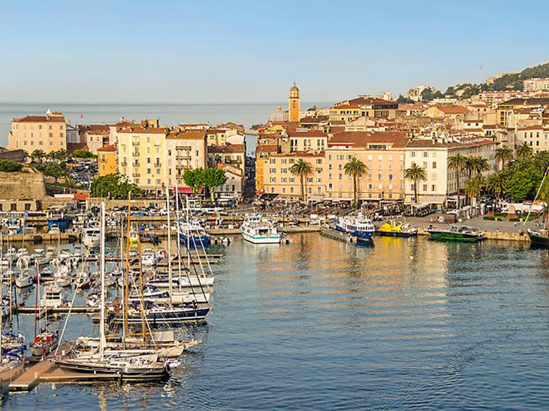 Des vacances en Corse du Sud