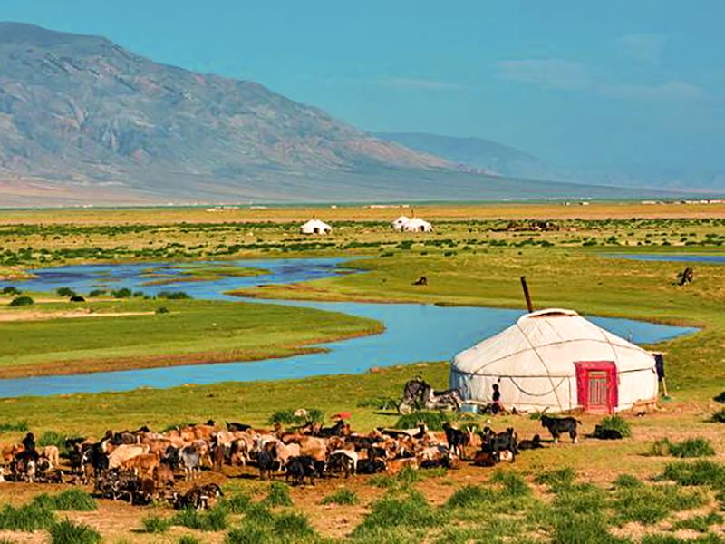 Comment obtenir votre visa pour la Mongolie ?